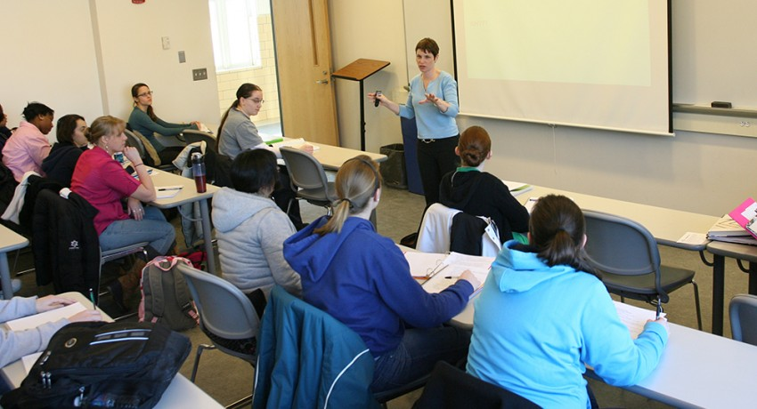 Worcester-State University Teaching and Learning