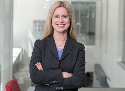 Worcester State University Professor of Communication Julie Frechette