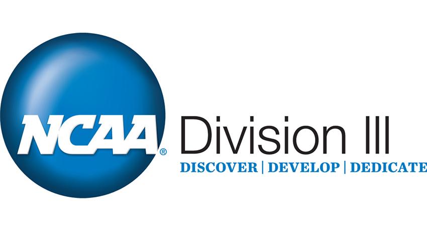 NCAA Division 3 logo