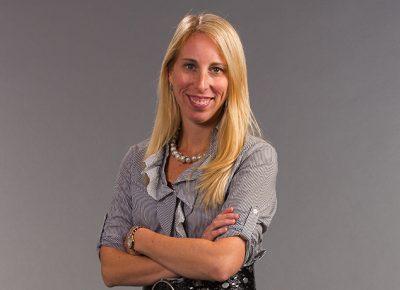 Worcester State University Associate Professor of Nursing Kimberly Dunker