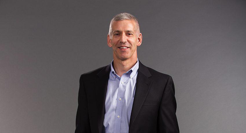 Worcester State University Assistant Professor of Criminal Justice James Silver